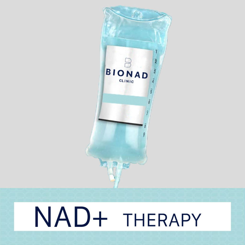 What is NAD?